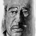 Duke Ellington by William Walts