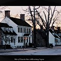 Duke Of Gloucester Street by Patti Whitten