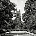 Duke University Chapel by Jessica Brawley