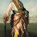 Duleep Singh, Maharajah Of Lahore by Franz Xaver Winterhalter