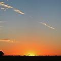 Dumont Sunrise by Bonfire Photography