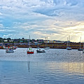 Dun Laoghaire 12 by Alex Art and Photo