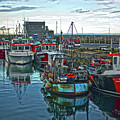 Dun Laoghaire 15 by Alex Art and Photo
