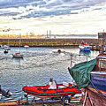 Dun Laoghaire 19 by Alex Art and Photo