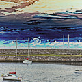 Dun Laoghaire 20 by Alex Art and Photo