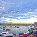 Dun Laoghaire 24 by Alex Art and Photo