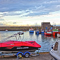Dun Laoghaire 26 by Alex Art and Photo