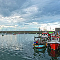 Dun Laoghaire 28 by Alex Art and Photo
