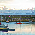 Dun Laoghaire 3 by Alex Art and Photo