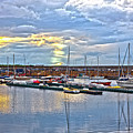 Dun Laoghaire 33 by Alex Art and Photo