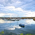 Dun Laoghaire 36 by Alex Art and Photo