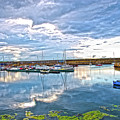 Dun Laoghaire 37 by Alex Art and Photo