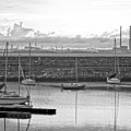 Dun Laoghaire 4 by Alex Art and Photo