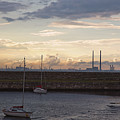 Dun Laoghaire 46 by Alex Art and Photo