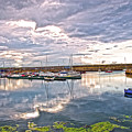 Dun Laoghaire 47 by Alex Art and Photo