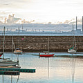 Dun Laoghaire 5 by Alex Art and Photo