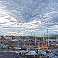 Dun Laoghaire 9 by Alex Art and Photo