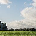Dunbrody Abbey by Martina Fagan