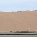 Dune Climb by Linda Kerkau
