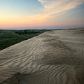 Dune Dawn by Royce Howland