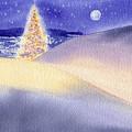 Dune Noel by Joseph Gallant