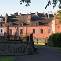 Dunfermline. Abbot House. by Elena Perelman