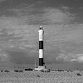 Dungeness Lighthosue by Jonathan Harbourne