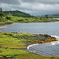 Dunvegan Castle by Christian Heeb