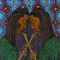 Duo Gebo by Ingrid  Szabo
