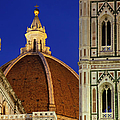 Duomo Florence by Brian Jannsen