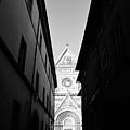 Duomo II by Artecco Fine Art Photography