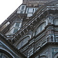 Duomo In Florence by Nadine Rippelmeyer