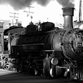 Durango And Silverton by David Lee Thompson