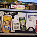 Durango Colorado Brewery by Janice Pariza