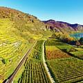 Durnstein, Austria by Celestial Images