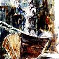 Dusk Don Taylor by Jacob Krapowicz