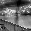 Dust Devil by Tommy Anderson