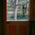 Dutch Door by Rebecca Smith
