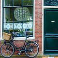 Dutch House Facade by Christine Czernin Morzin