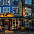 Dutch Steak by Christine Czernin Morzin