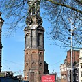Dutch Steeple by Sandra Bourret