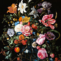 Dutch Still Life #2 by Vasula Tsongas