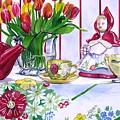 Dutch Treat by Jane Loveall