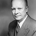 Dwight Eisenhower by War Is Hell Store