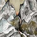 Dwimorberg     The Haunted Mountain  by Brenda Owen