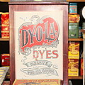 Dy-o-la Dyes by Colleen Cornelius