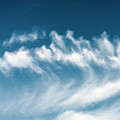 Dynamic Cloud Panorama by Kim Lessel