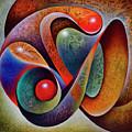 Dynamic Mantis by Ricardo Chavez-Mendez