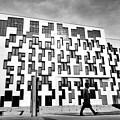 Dynamic Patterns Pinos University Vienna by Menega Sabidussi