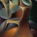 Dynamic Series #2 by Ricardo Chavez-Mendez